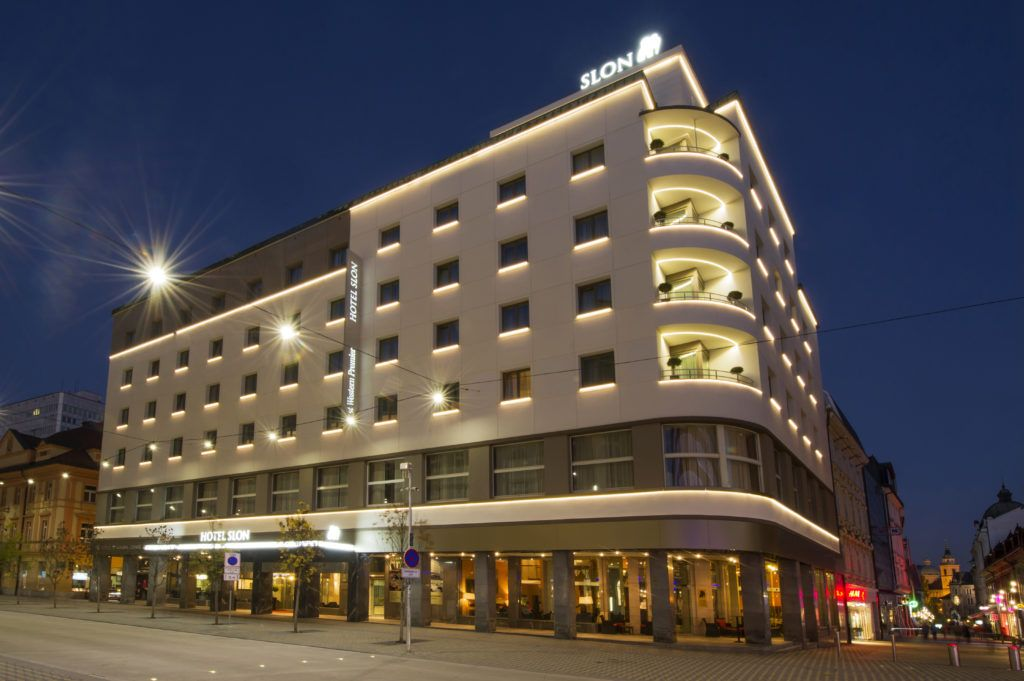 best western premier hotel