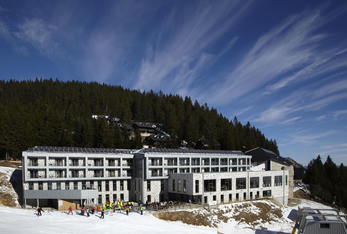 hidden guest - hotel golte - kongres – europe events and meetings
