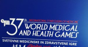 37th World Medical and Health games