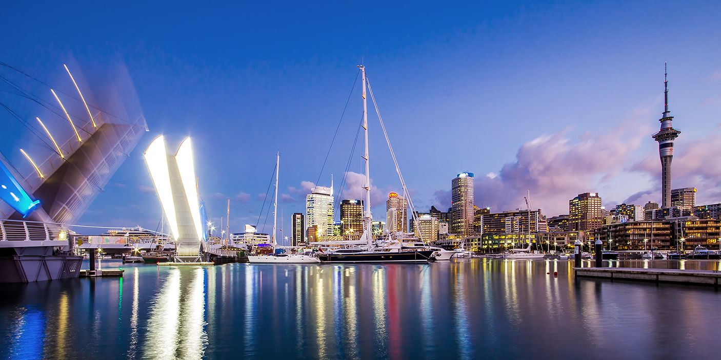 نيوزيلندا Wallpaper: Auckland Wins Bid To Host Major International Congress In