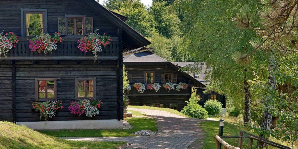Naturel hotel 1