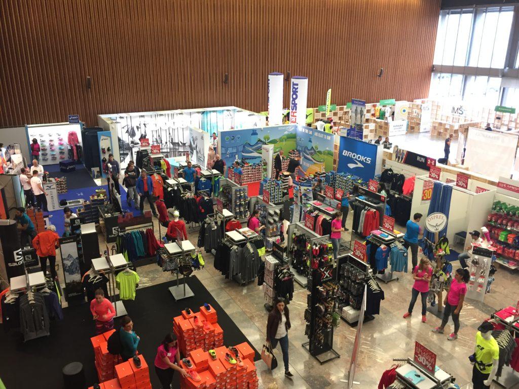 GR – Ljubljana Exhibition and Convention Centre