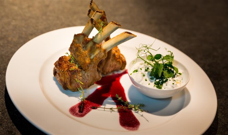 Hidden guest hotel adriatic rovinj kongres europe for Adriatic cuisine