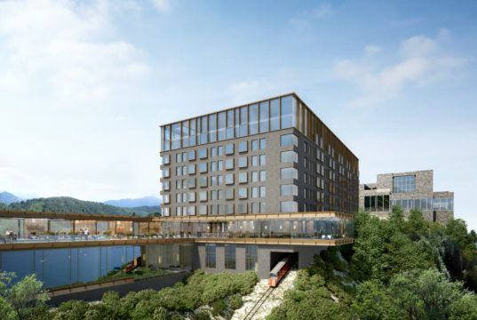 Bürgenstock-Hotel