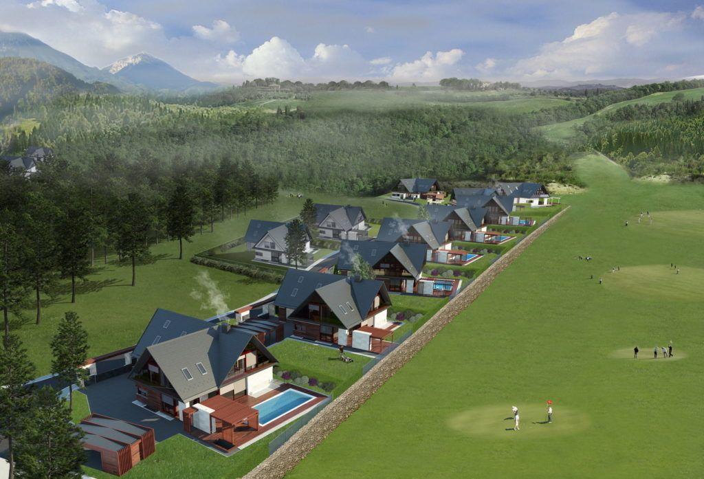 cubo-village