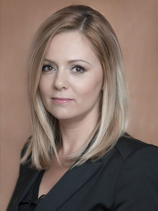 Alena Spisiakova