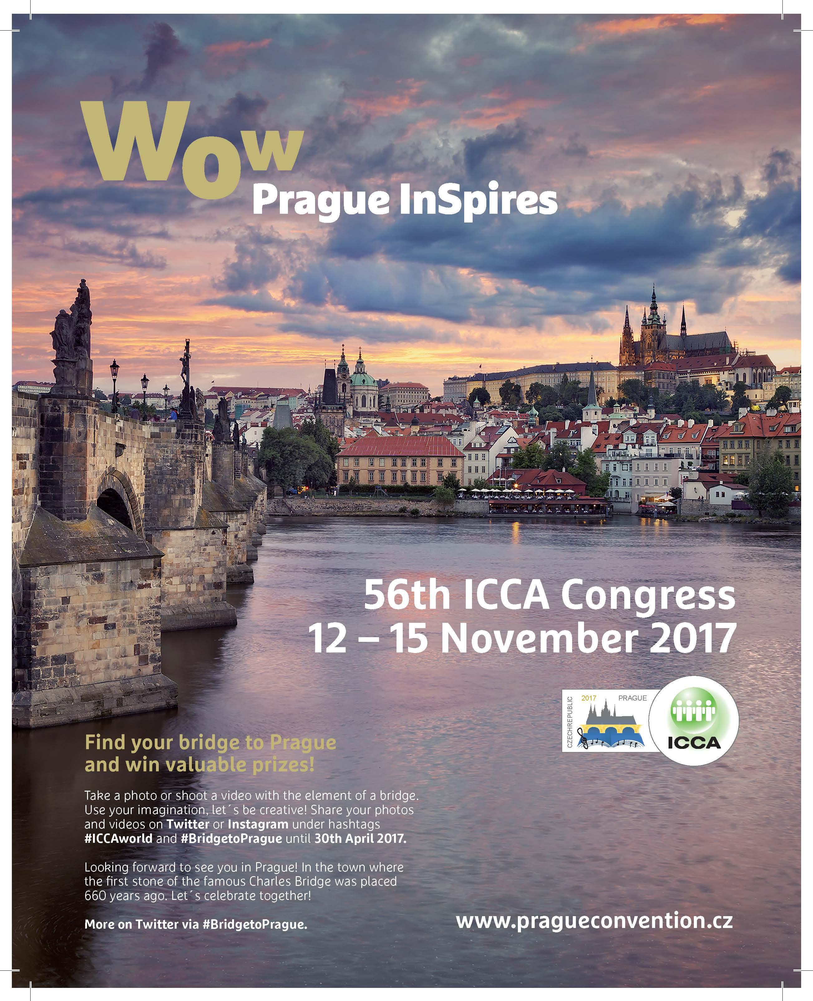 ICCA-prague