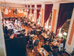 The Grand Union Café