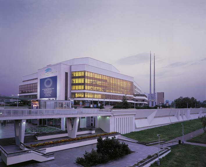 prague-congress-centre