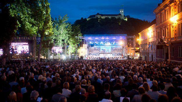 Urban Ljubljana