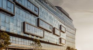 Centre Ville-Podgorica