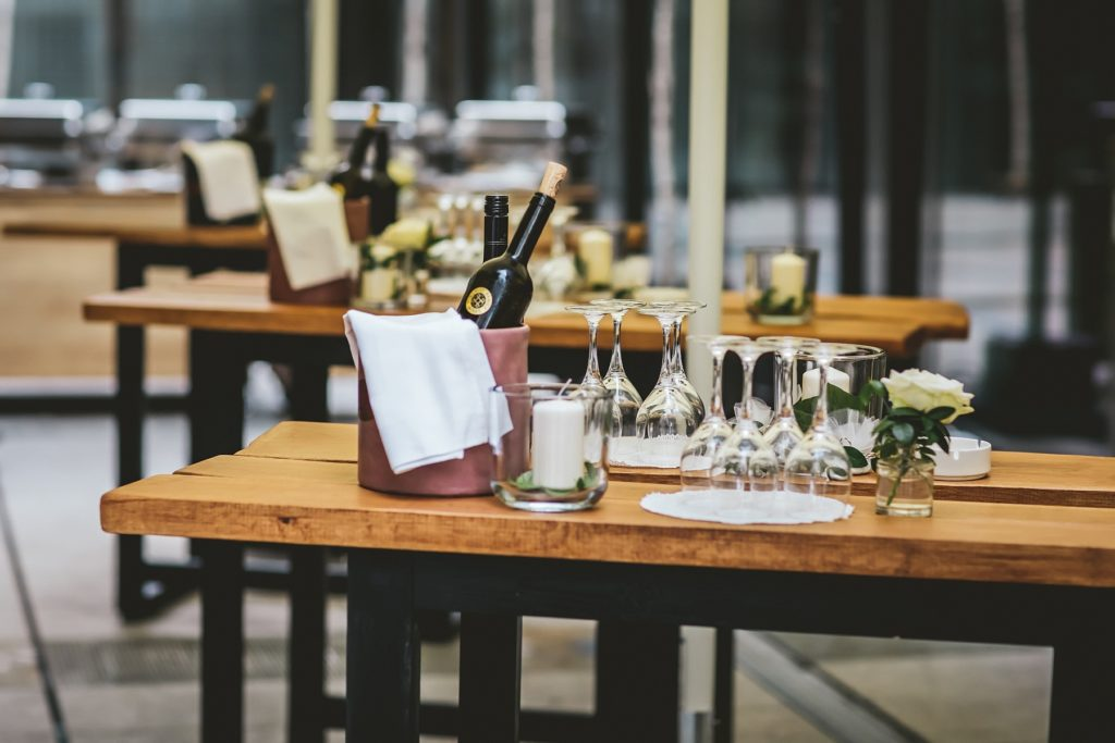 Weddings at the Union hotels