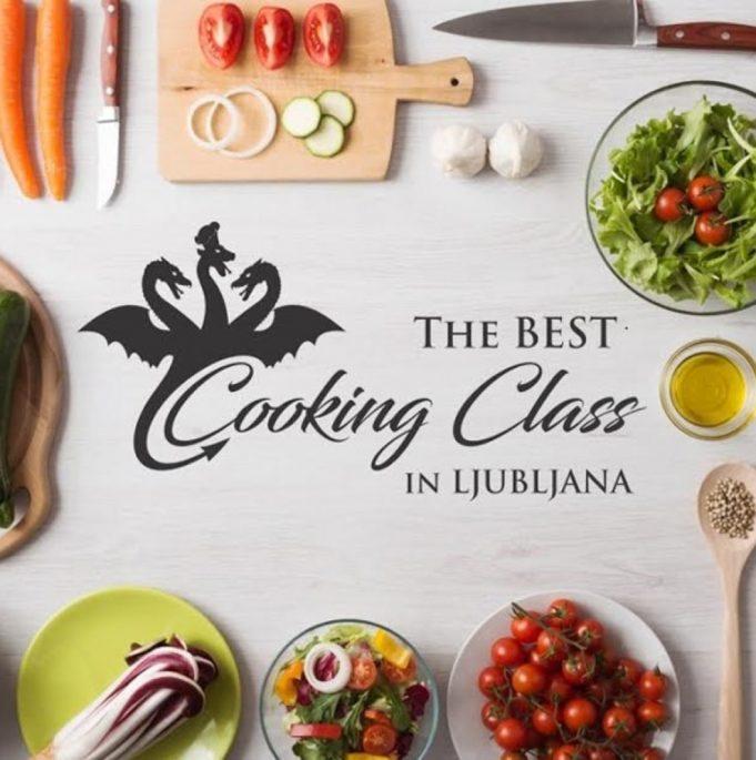 Slovenia Eat Cooking Class