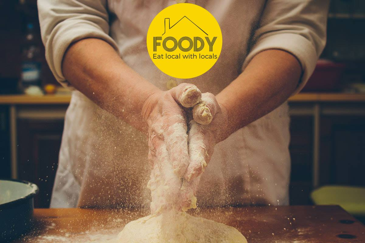 foody-experience