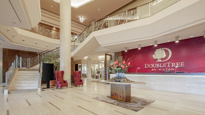 DoubleTree by Hilton