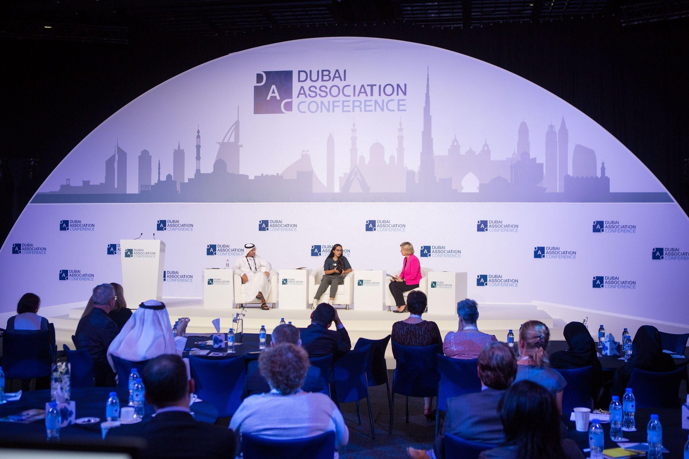 Industry Leaders Signal Optimism at 1st Dubai Association
