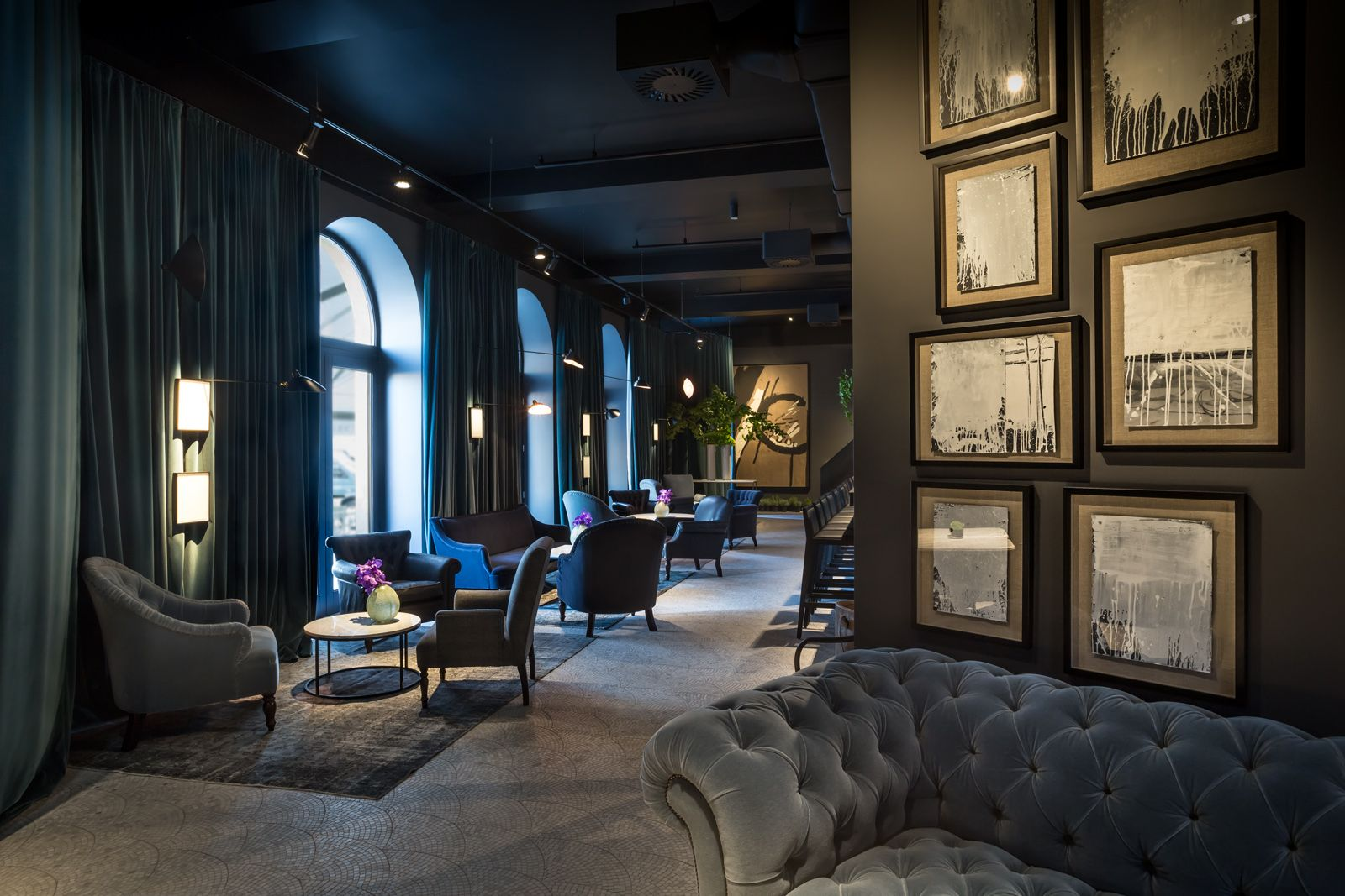 The 10 best boutique meeting hotels of 2017 kongres for Best boutique hotels 2017