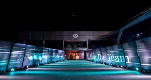 Mercedes_Benz_F1_Celebration_Event