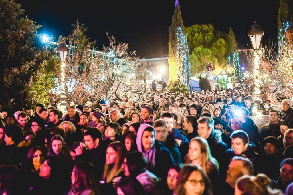 sibenik_advent_fair