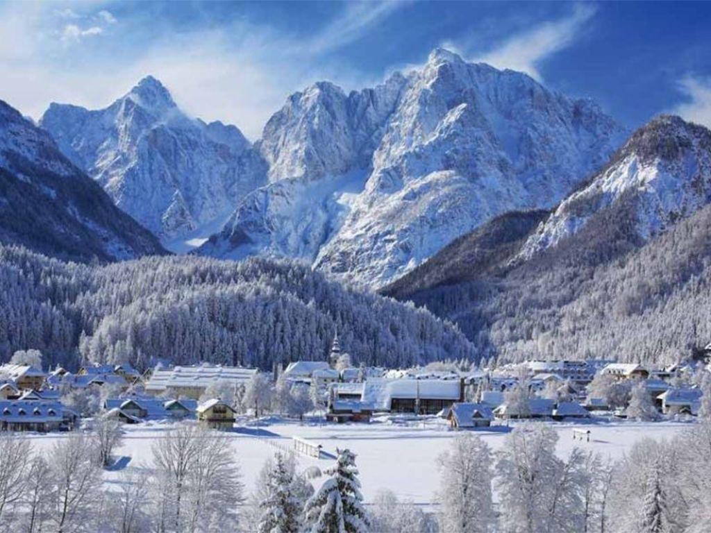 Kranjska Gora Mtlg 2019 Kongres Europe Events And Meetings Industry Magazine