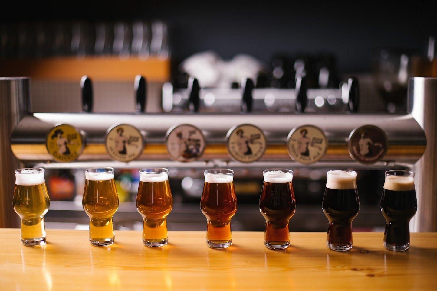 Craft Beer In Ljubljana