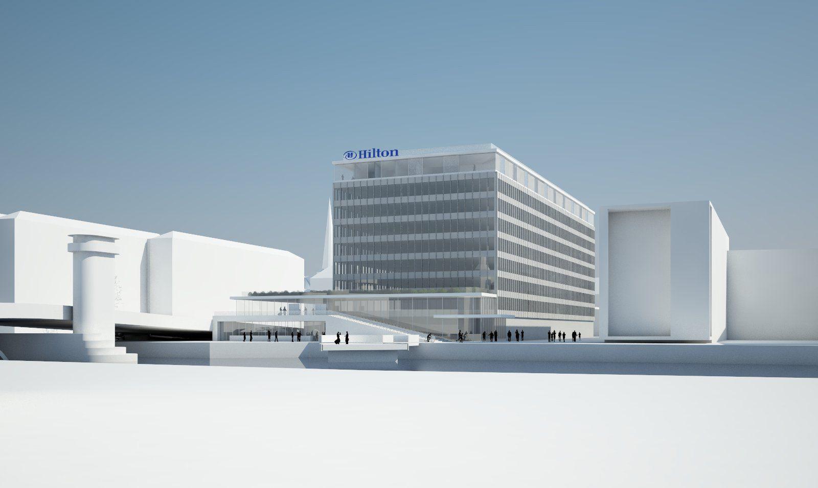 Hilton Copenhagen