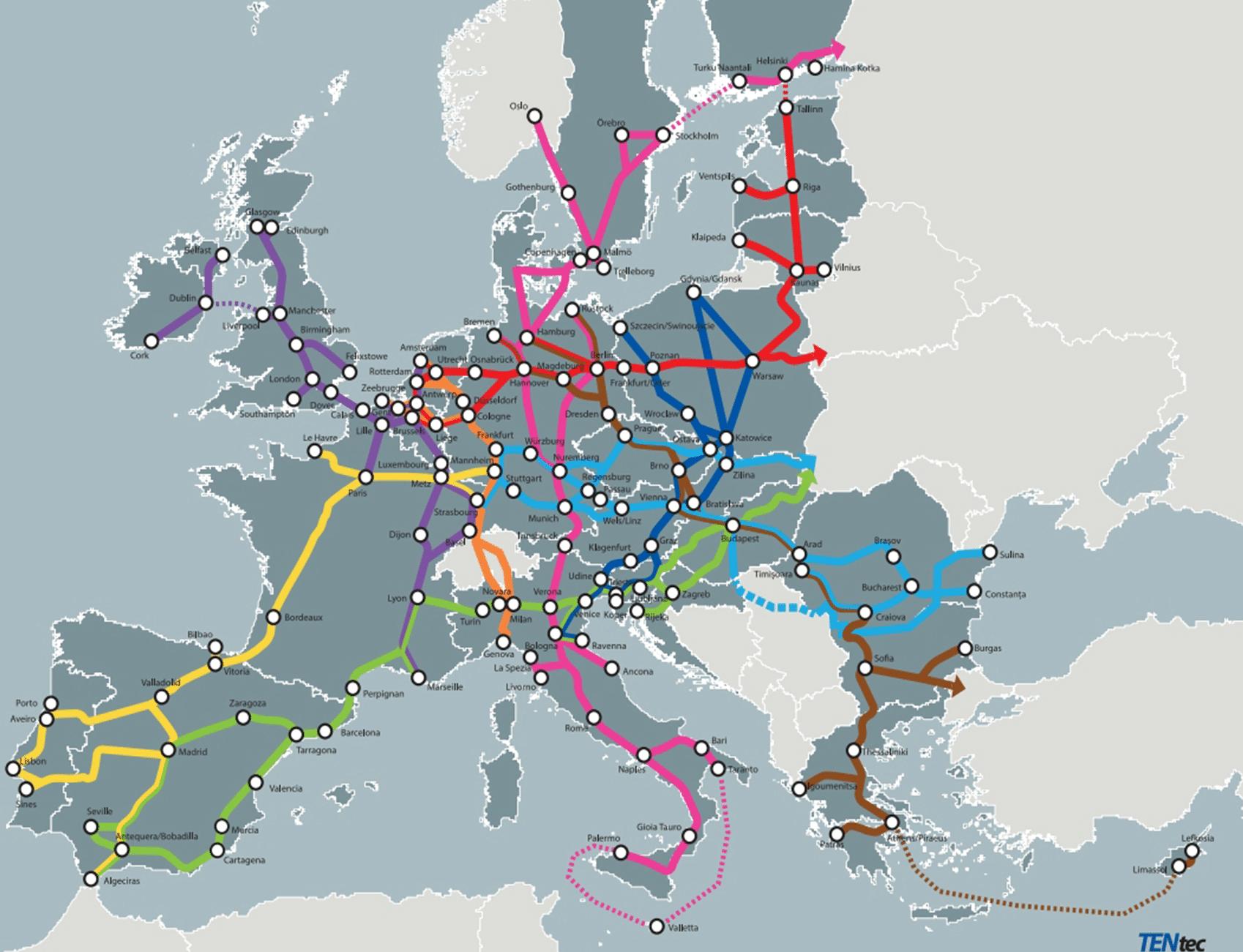 Hook up europe