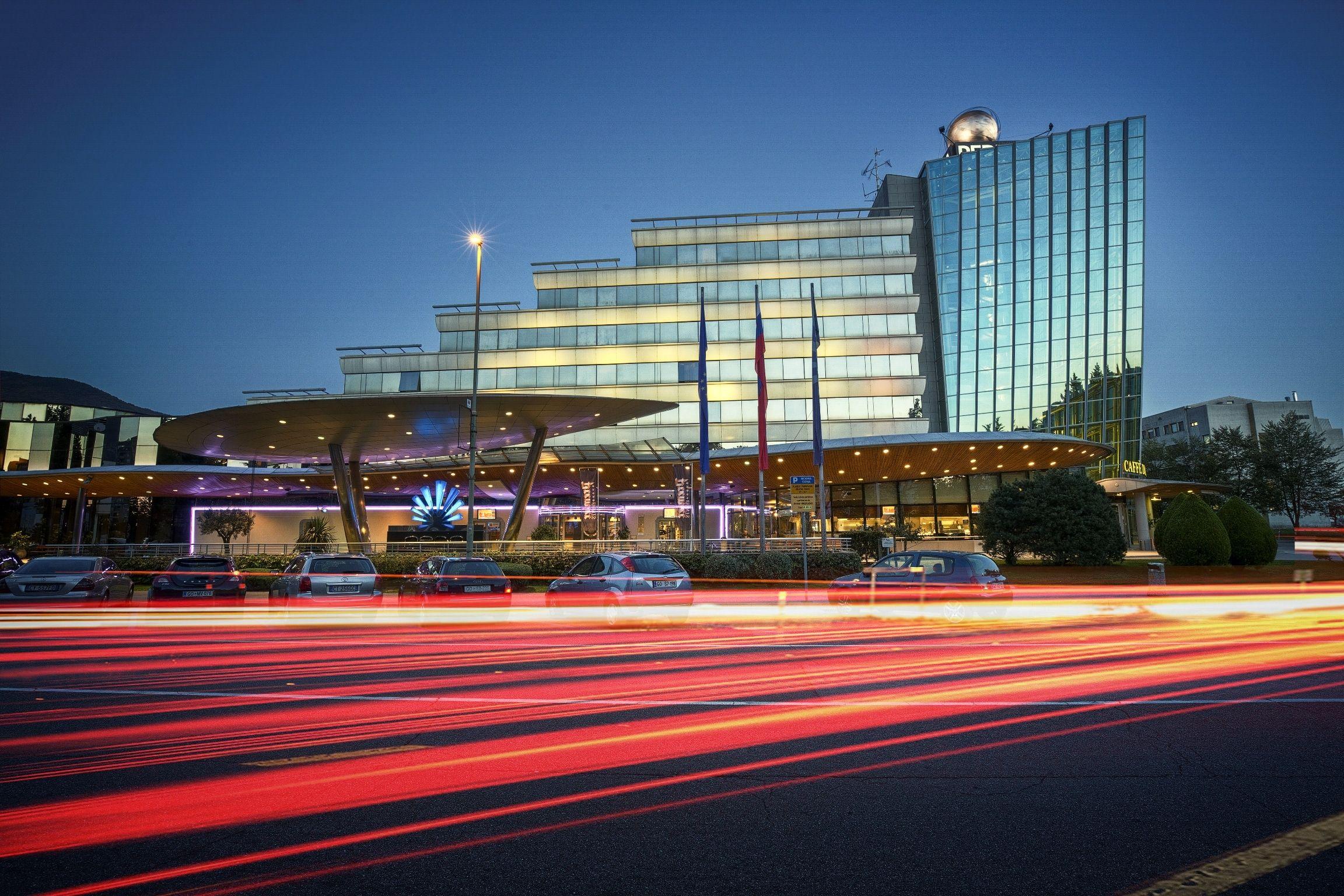 HIDDEN GUEST - Perla Casino & Hotel - KONGRES – Europe Events and ...