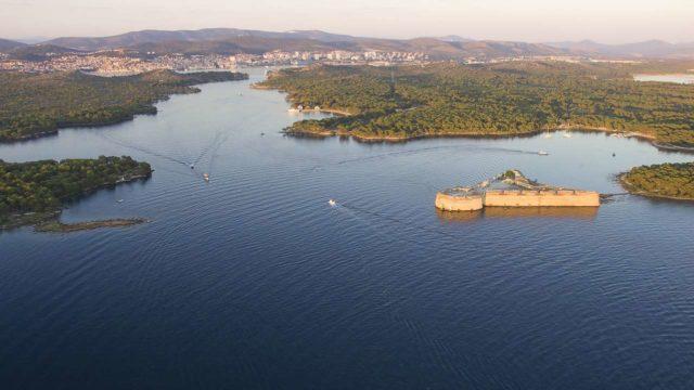 sibenik_incentive_kayaking_croatian_travel_club