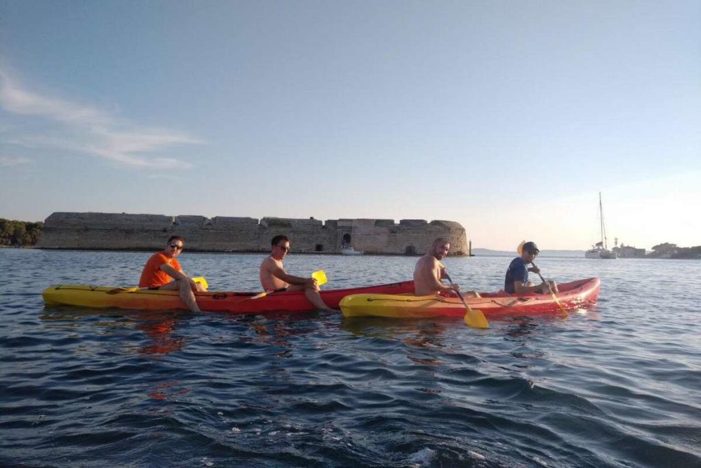 sibenik_incentive_kayaking_croatian_travel_club