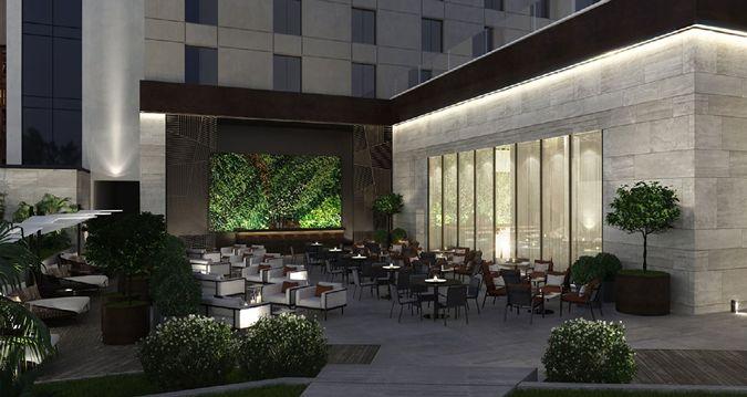 Hilton Belgrade