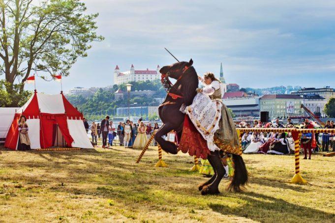 coronation_days_bratislava