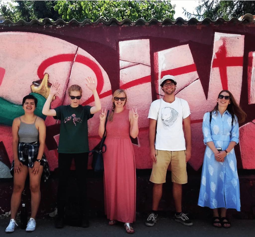 Ljubljana alternative tours