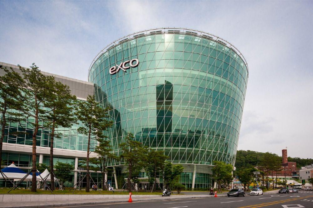 EXCO_Convention_Center