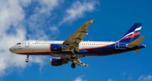 Aeroflot_Moscow