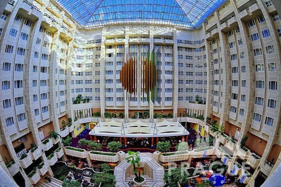 Casino In Prague