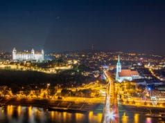bratislava-slovakia