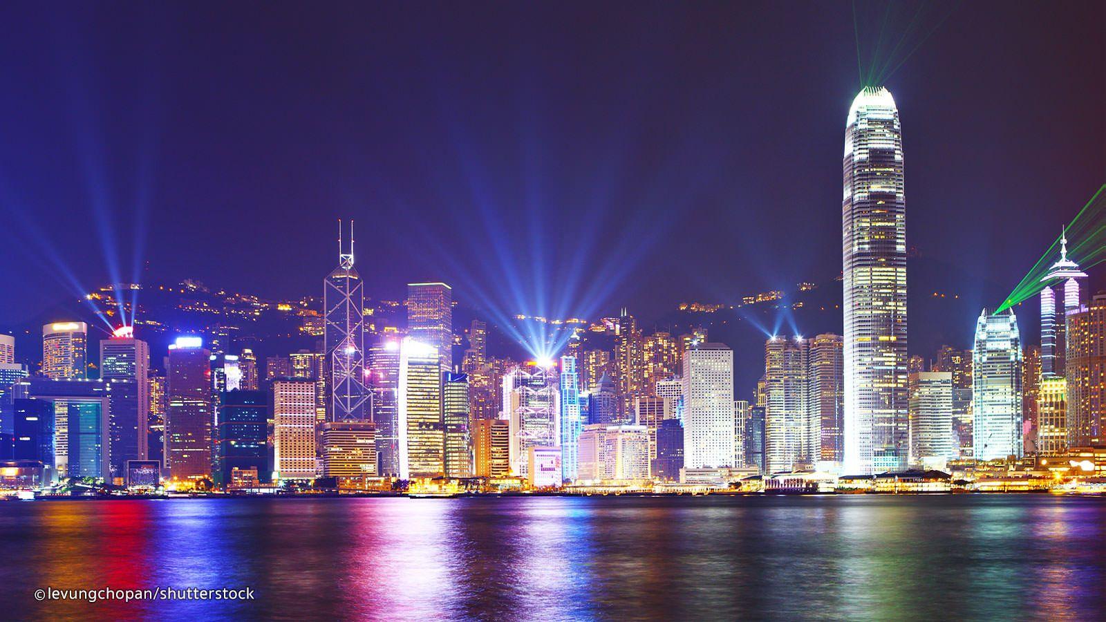 Hong Kong - KONGRES - Europe Events and Meetings Industry ...
