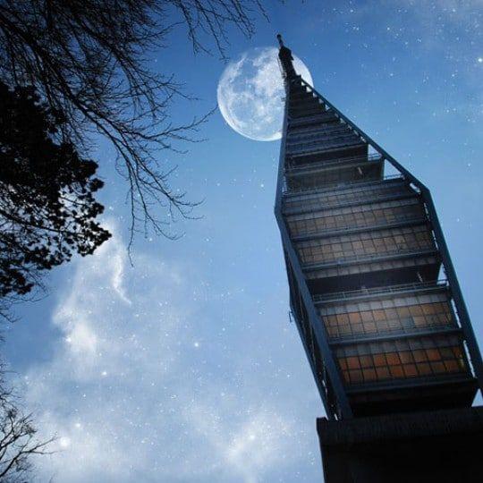 kamzik_tower