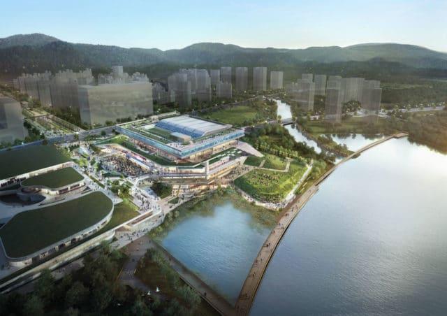 suwon_convention_centre