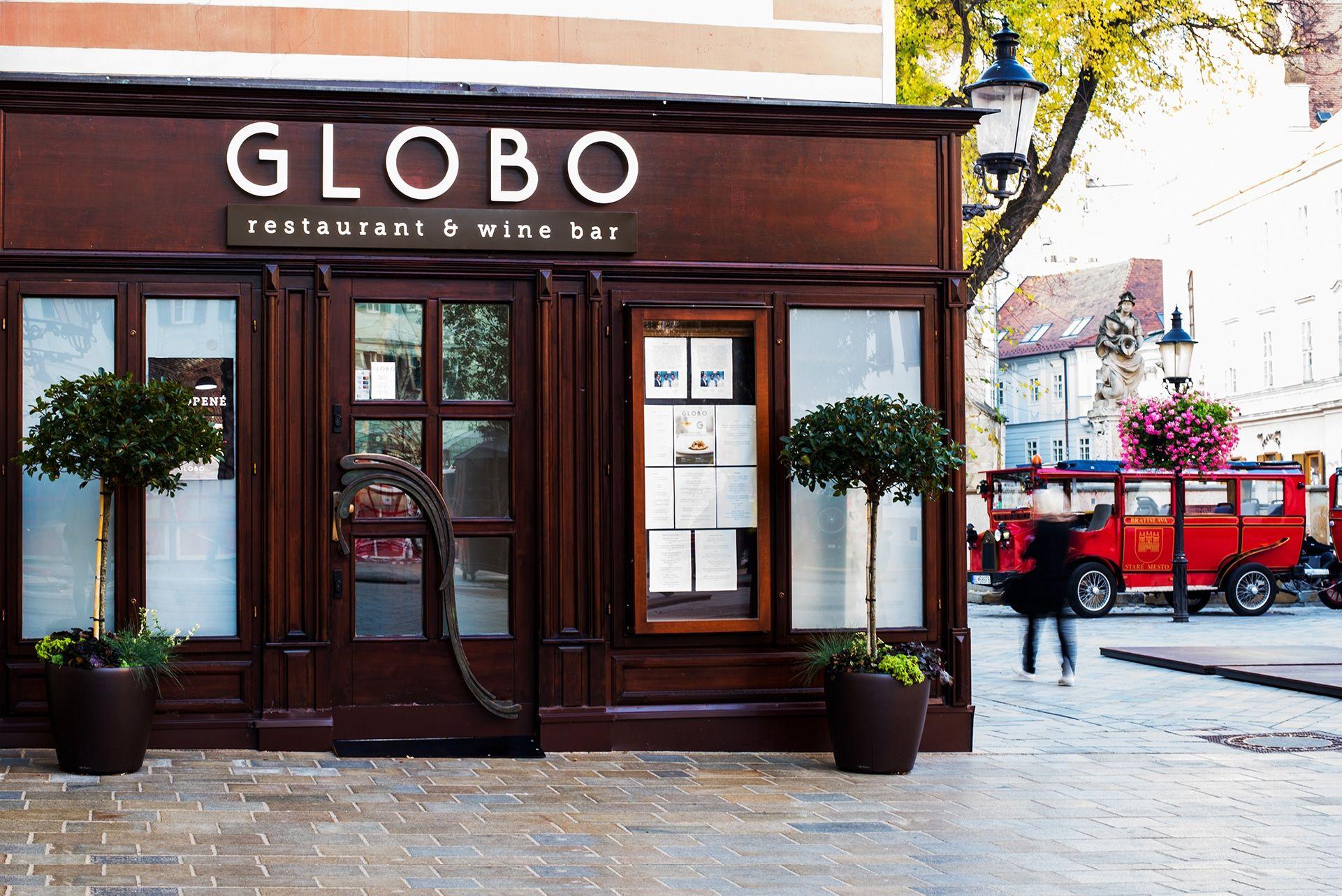 globo-restaurant-bratislava
