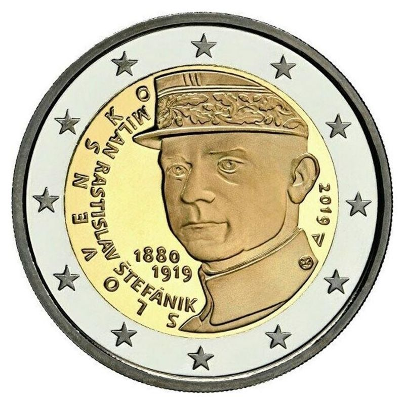 Štefanik Euro