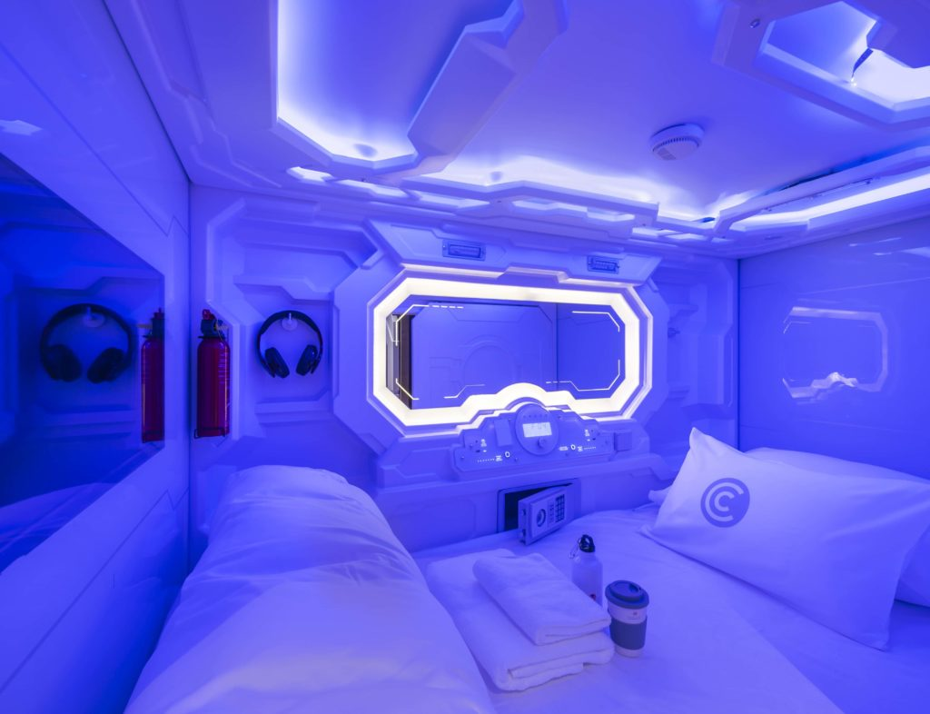 union_hotels_central_hotel_sleeping_capsules