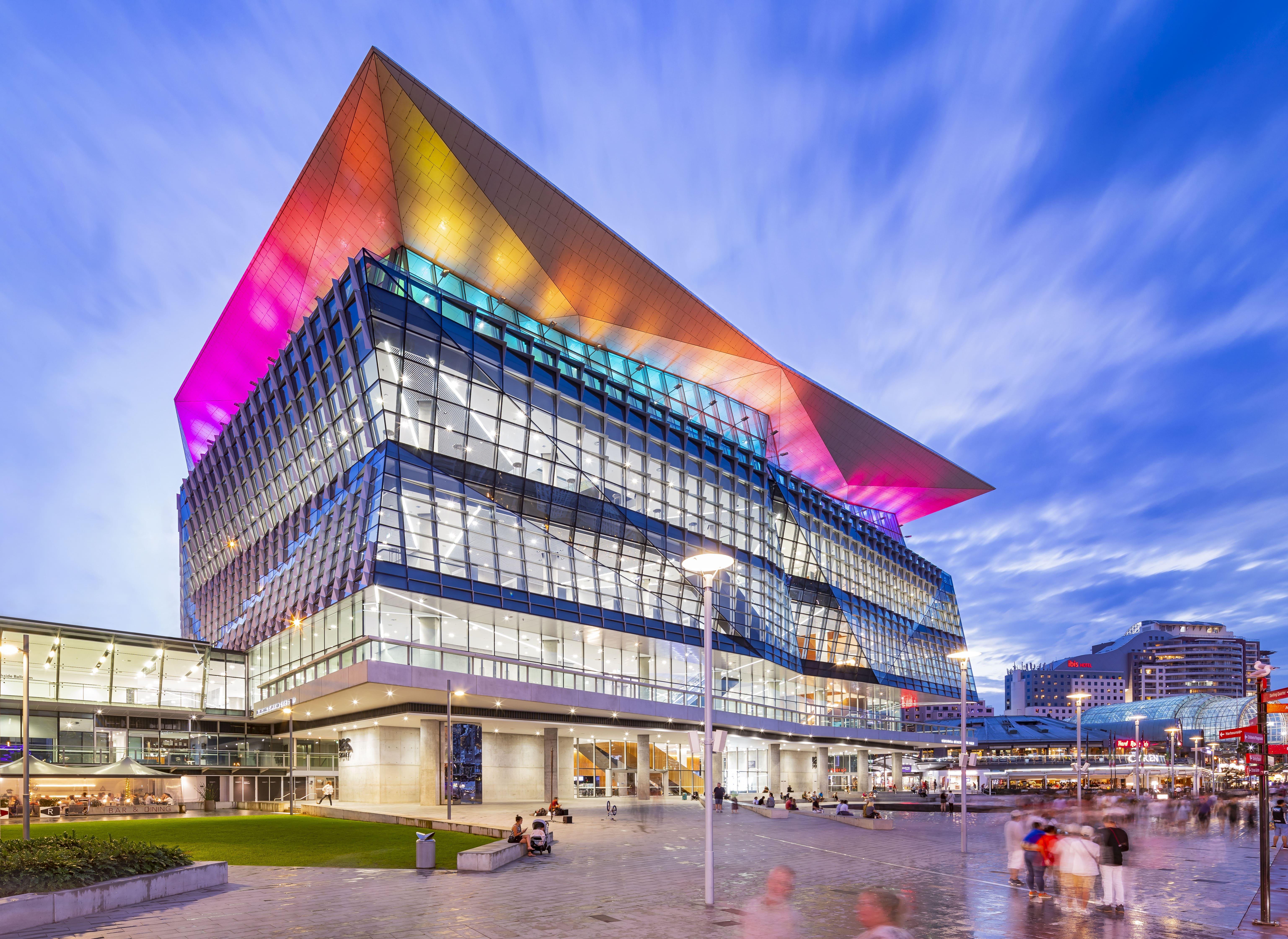 ICC Sydney_Convention_No Highway_20190324-578-2