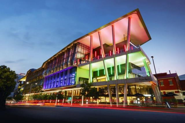 Brisbane Convention & Exhibition Centre