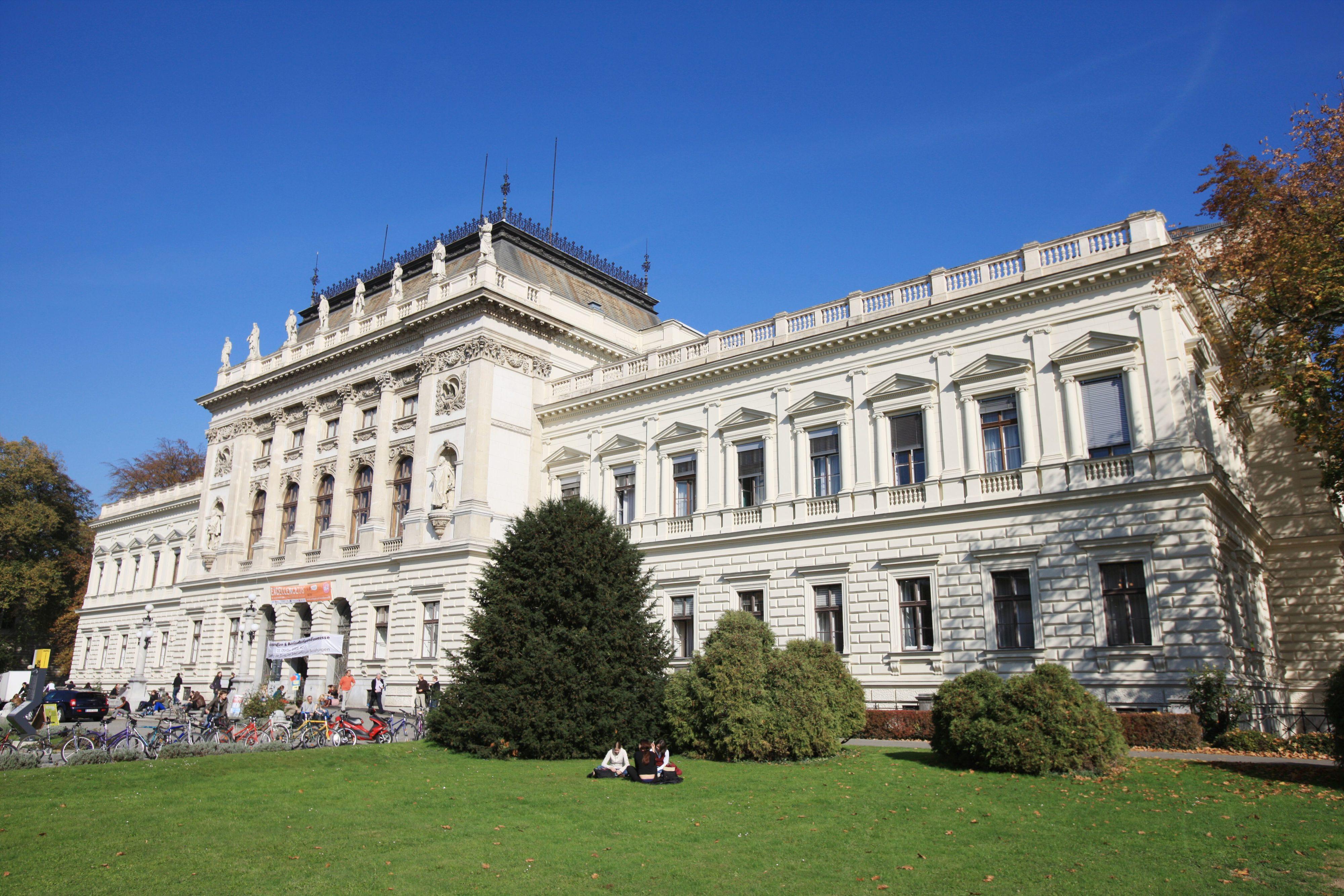 Conference city Graz