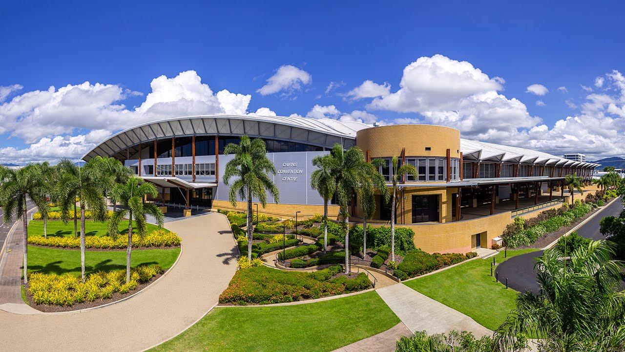 cairns_convention_centre