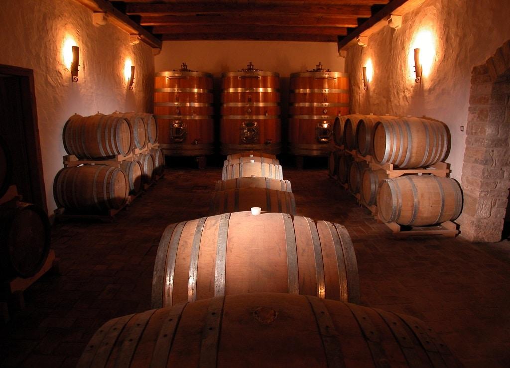 kabola_winery_barrels