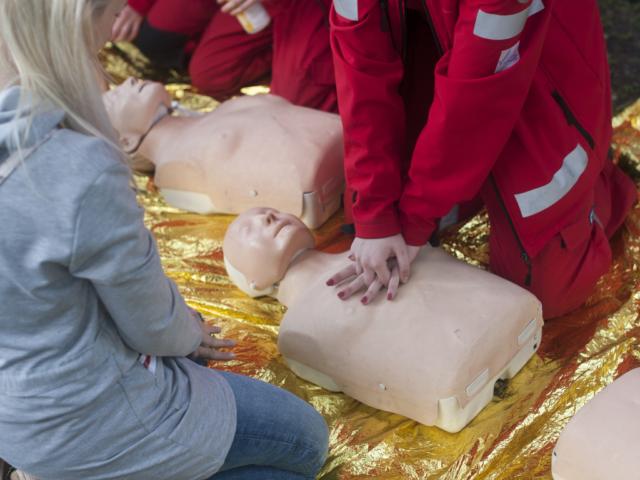resuscitation_cpr