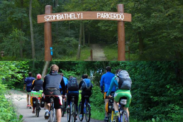 szombathely_parkerdo_cycling